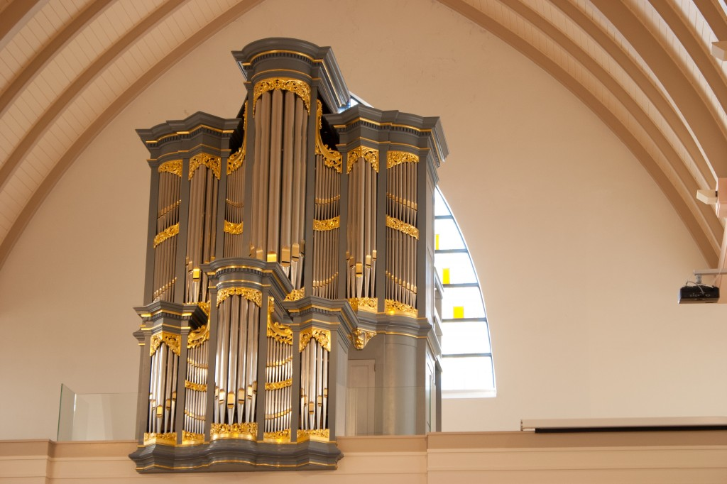 Strumphler orgel